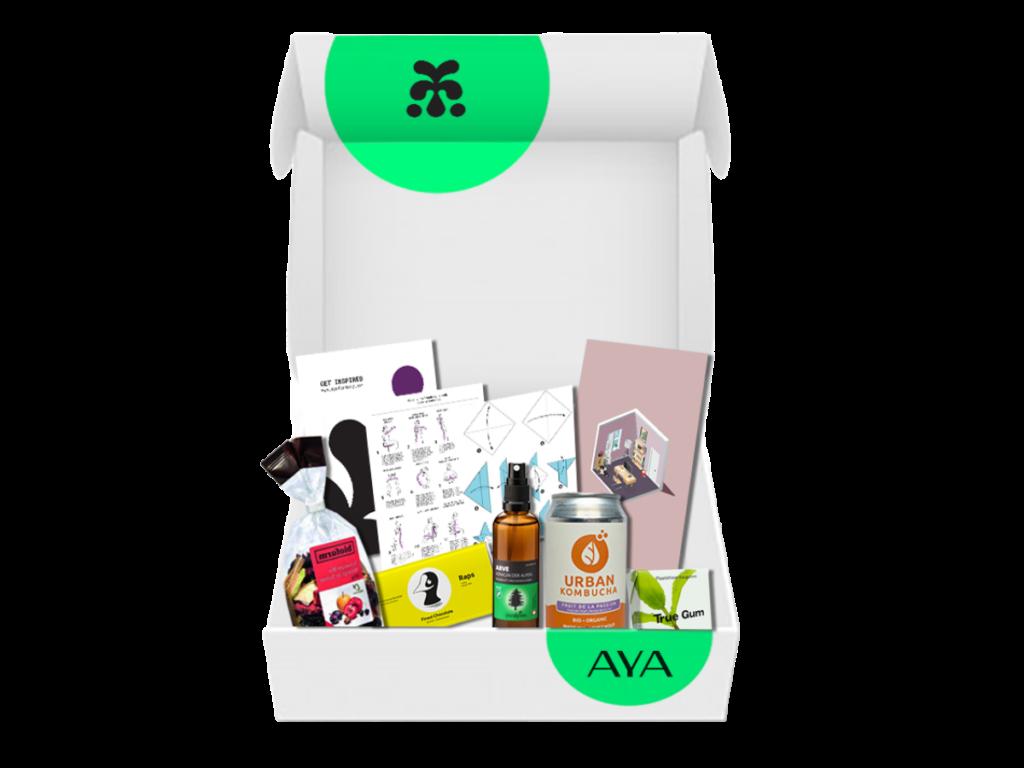 Work Health Kit